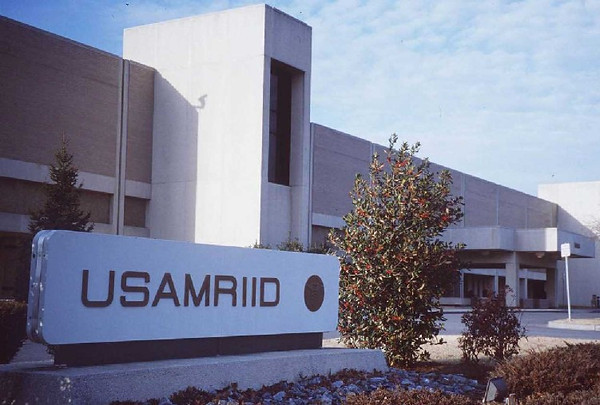 USAMRIID: Biodefense from the Cold War to Present Day | www.aphlblog.org