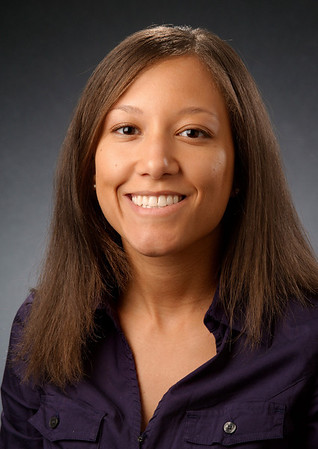 Michelle Landes, Ph.D., EID Research Fellow