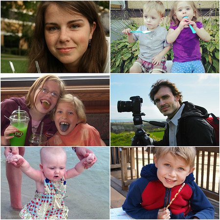 Faces of PKU: PKU Awareness Month | www.aphlblog.org