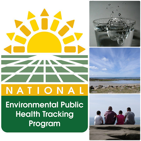 Integrating Biomonitoring with CDC's National Environmental Public Health Tracking Program | www.aphlblog.org