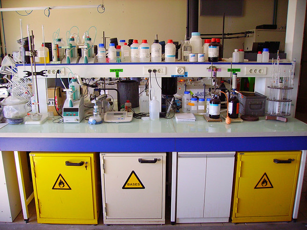 Laboratory
