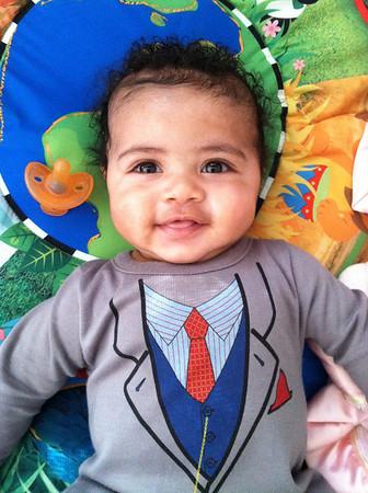 在昏迷的边缘,婴儿卡特的生命得以挽救| www.aphlblog.org
