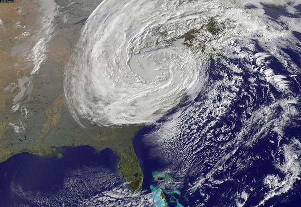 Looking Back at Superstorm Sandy: Preparedness for the Public Health Laboratory | www.aphlblog.org