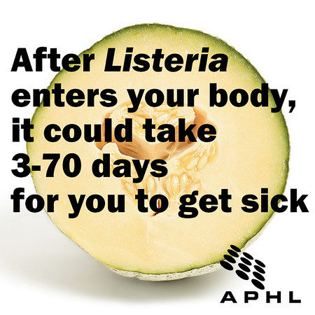 5 Things You Didn't Know (but Need to Know) about Listeria | www.APHLblog.org
