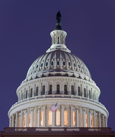 Capitol Dome