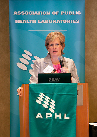 Christine Bean, PhD, MBA, MT(ASCP), New Hampshire Public Health Laboratories